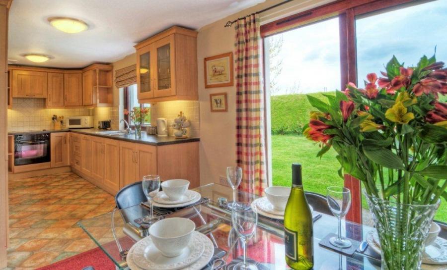 Kitchen Tweed Cottage