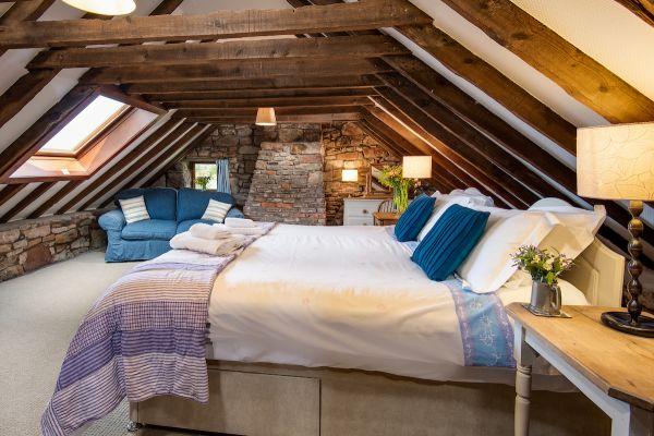 Bedroom South Bells Shiel