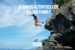 Summer activities is near Coachmans and Stable Cottages