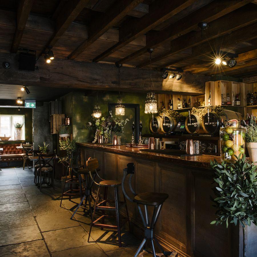 Bar at William de Percy