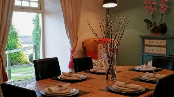Dinning Room in Merryview