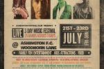 Woodhorn Lane Music Festival