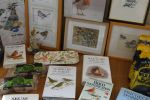 Xmas Birdwatching Books,gifts and Art Sale