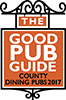 Good Pub Guide 2017