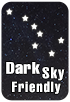 Dark Sky Friendly Award
