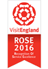 Visit England Rose Award