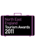 North East Tourism Awards 2011