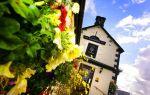 Walk-Inn style with The Lindisfarne Inn