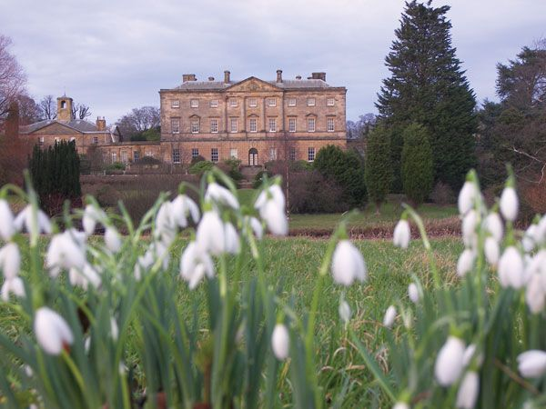 5 fascinating facts about Northumberland