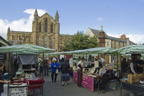 Souvenirs Worth Saving: 5 Places to Purchase a Northumberland Keepsake