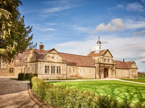 Your new home away from home at Chesters Stables