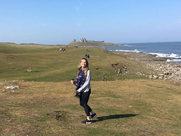 Best Short Walks in Northumberland | National Walking Month