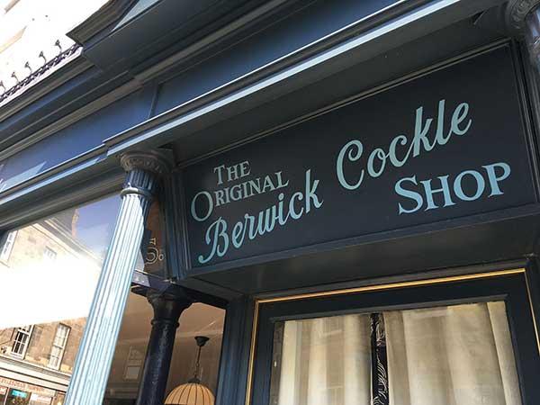 Restaurant Audela Berwick