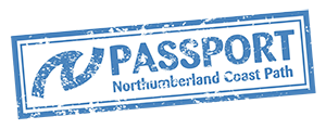 Northumberland Coast Path Passport
