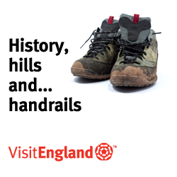 Access for All with VisitEngland