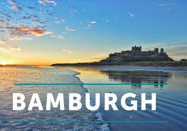 Best family days out in Northumberland