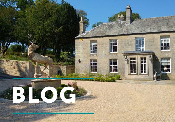 Visit Northumberland Blog