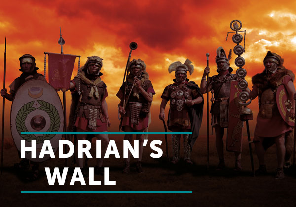 Best days out in Hadrian's Wall
