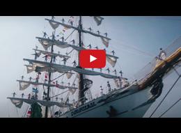 Blyth Tall Ships 2016