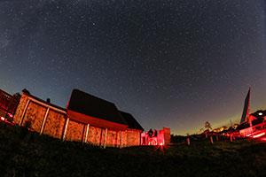 Battlesteads Observatory