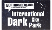 Northumberland Internation Dark Sky Park