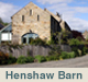 Henshaw Barn | Tasty Trails