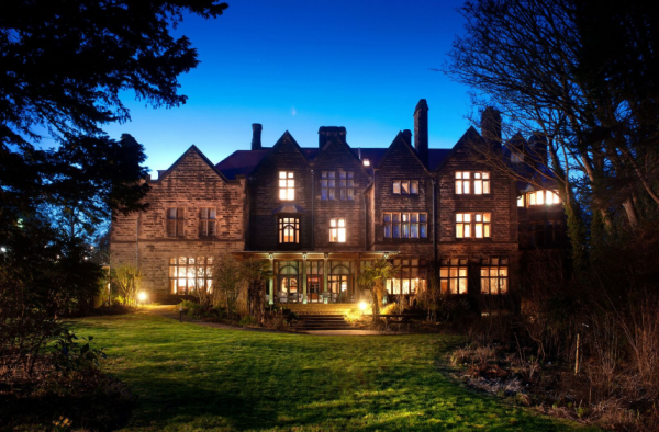 WIN a luxurious two-night stay at Jesmond Dene House