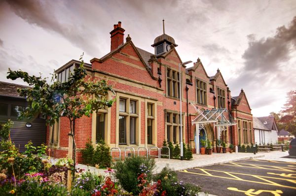 Win a 3-Day Getaway at St Mary's Inn
