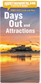 Days Out and Attractions Leaflet 2018