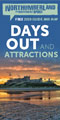 Days Out and Attractions Leaflet 2019