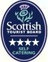 Visit Scotland 4 star SC
