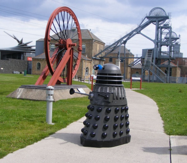 Intergalactic Invaders Expected as Schools Break up for Summer