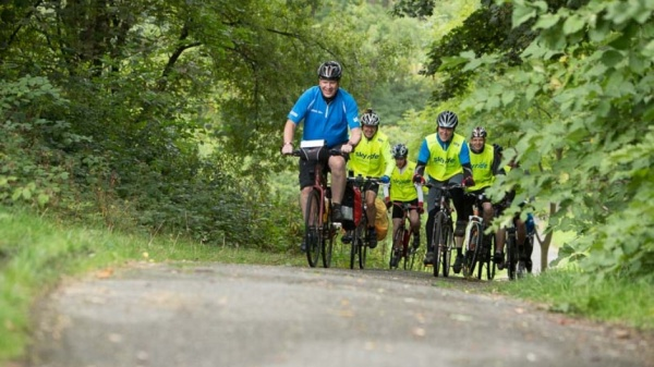 New Sky rides for Cycling Enthusiasts