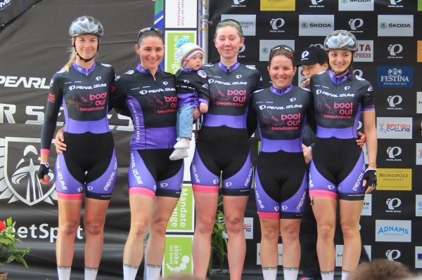 Stellar Women's Cycling Line-Up Confirmed for Virgin Money Cyclone's Curlew Cup
