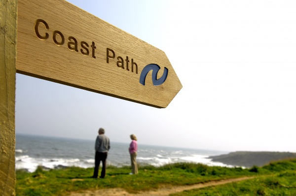 Walk the Northumberland Coast Path this Summer