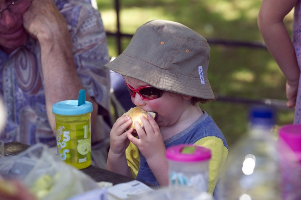 Life's a Picnic With The National Trust This Summer