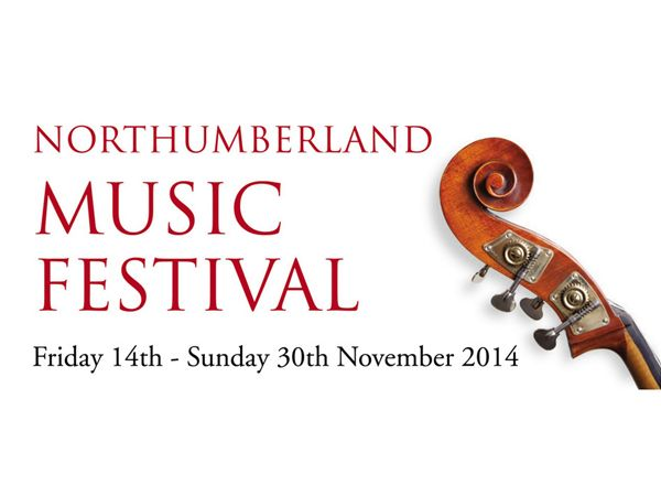 Northumberland Music Festival 2014 Finale