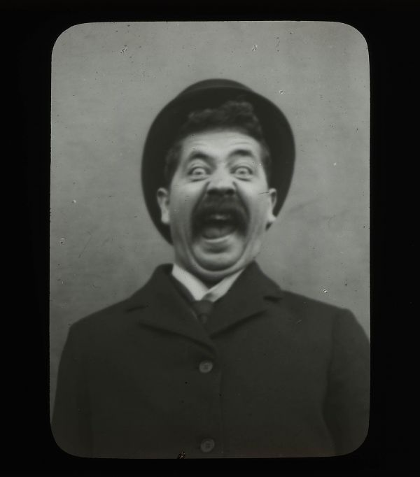 Last chance to see Victorian selfies that stormed the web