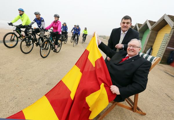 Northumberland to host national cycle race for two days