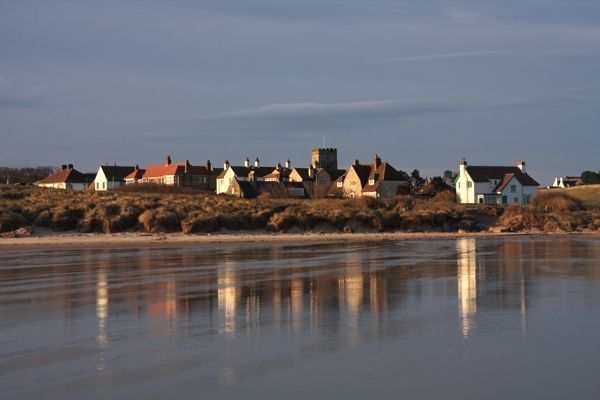 Two Northumberland villages named among 'places to live in the countryside'