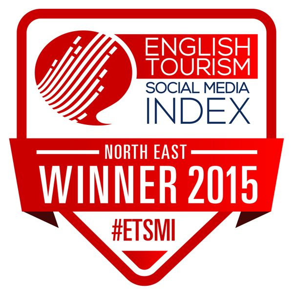 VisitNorthumberland tops region in 'English Tourism Social Media Index'