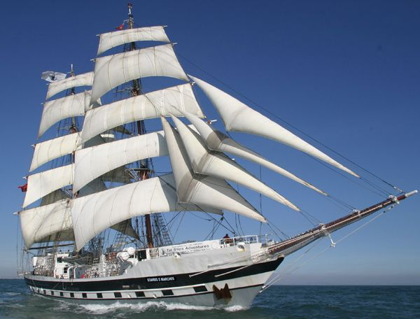 200ft tall ship stavros s niarchos to visit blyth  ahead of the 2016 north sea tall ships regatta