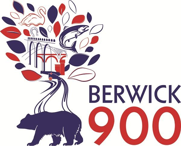 Berwick steps back to the Middle Ages