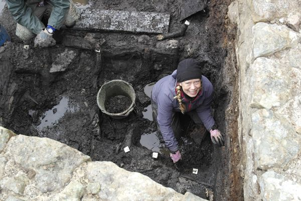 Injured service personnel to help uncover secrets of premier Roman site on Hadrian's Wall