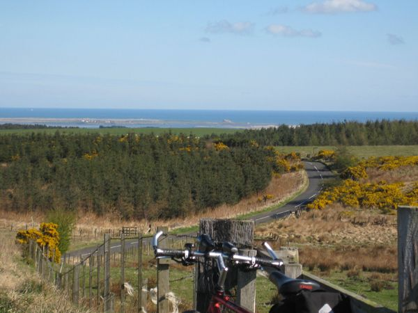 Wooler Cycle Hub Guided Leisure Rides 2015