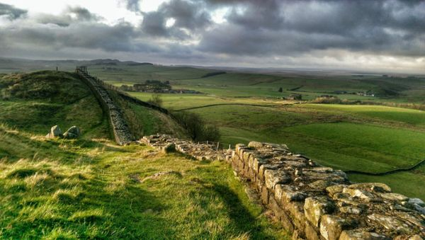 Hadrian's Wall sings for BBC Music Day