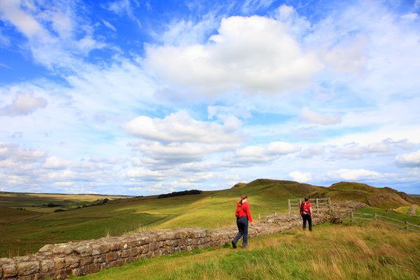 Virtual visitors welcome to view iconic spots in Northumberland National Park