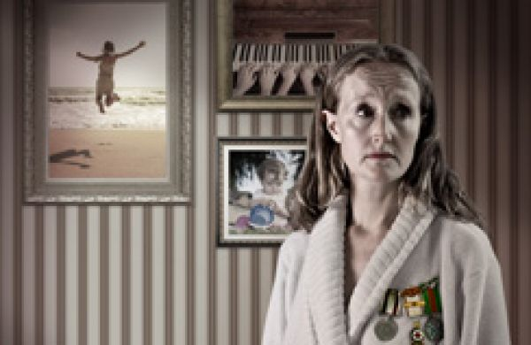 RedCape Theatre presents Be Brave and Leave for the Unknown