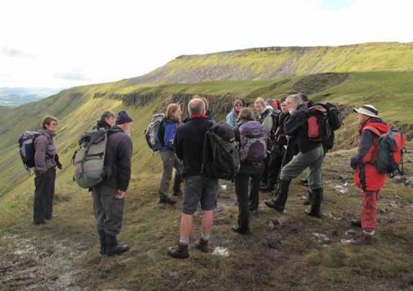 New UNESCO programme recognises the UK's seven 'Global Geoparks', including the North Pennines