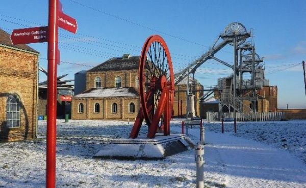 Woodhorn's Weekend of Wonder